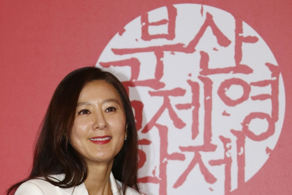 Busan film fest runs smoothly but makes less-than-expected buzz