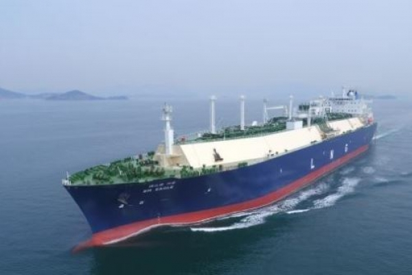 Korean shippers set to join hands to win huge LNG shipping orders from Qatar