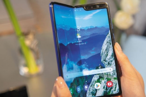 Samsung Galaxy Fold available again in Korea, soon in Japan, China