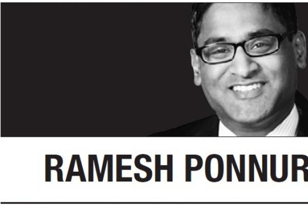 [Ramesh Ponnuru] Bad legal arguments against impeachment