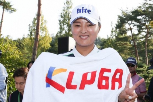World No. 1 Ko Jin-young headlines field at lone LPGA stop in S. Korea