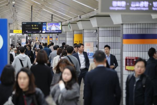 Seoul subway union, company reach deal