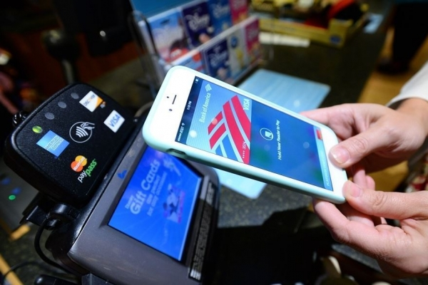 Daily money transfers via mobile payment apps exceed W200b in H1