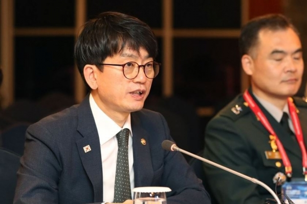 S. Korea, China to hold first 'strategic' defense talks in 5 years