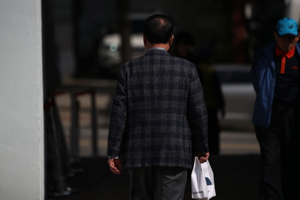 S. Korea's target date fund market grows with aging population