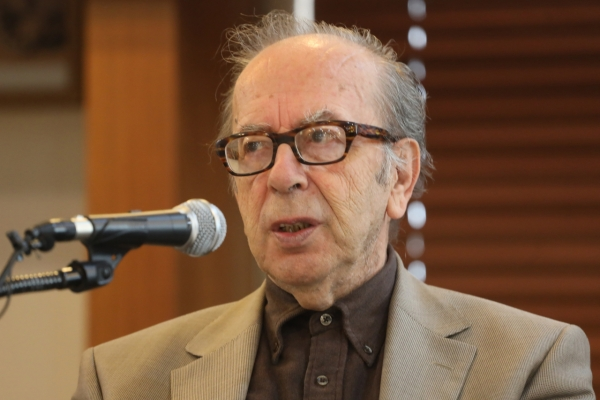 Korean literature prize goes to Albanian writer