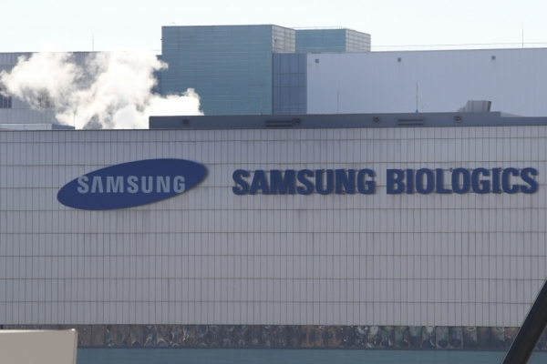Samsung BioLogics posts 136.6% increase in revenue for Q3