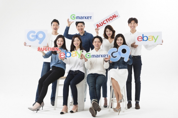 eBay Korea differentiates sales strategy with Smile service