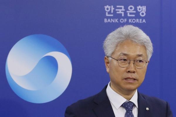 S. Korea's economy slows down in Q3