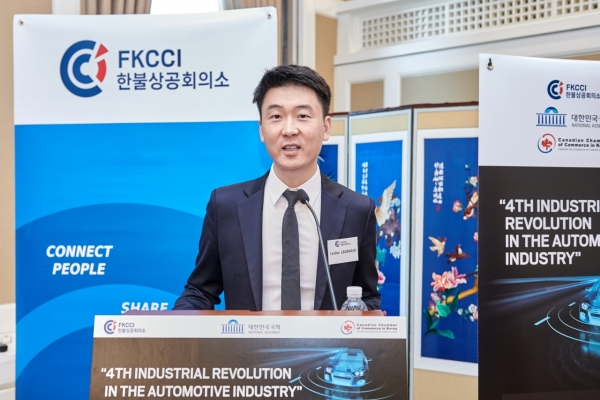 [Herald Interview] 'S. Korea can be a gateway to Asia': FKCCI Managing Director