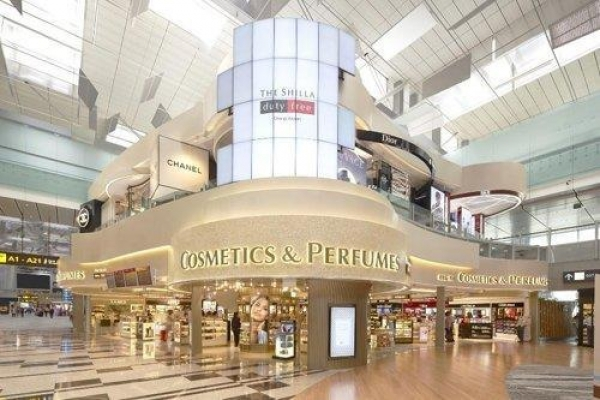 Hotel Shilla acquires 44% stake in US duty-free retailer 3Sixty