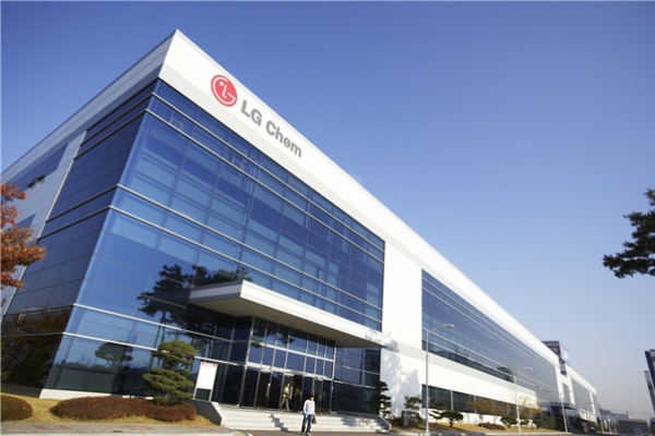 LG Chem obtains first quarterly surplus from battery biz this year