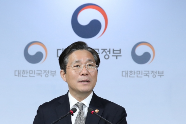 S. Korea could hold talks with Japan next month on trade row