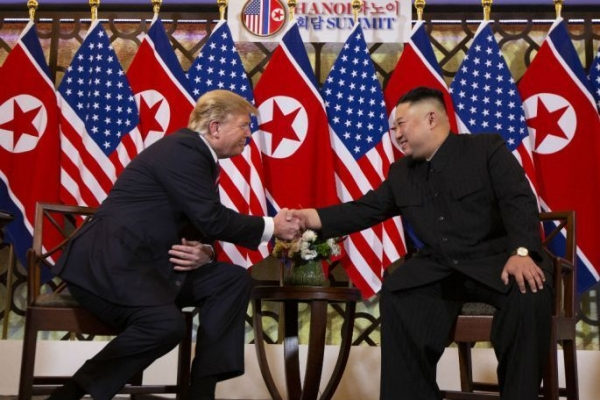 N. Korea tells US not to ignore year-end deadline on Trump-Kim friendship: KCNA