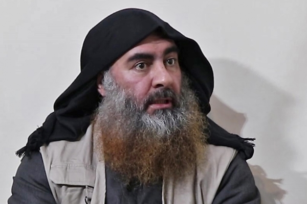 The tip, the raid, the reveal: The takedown of al-Baghdadi