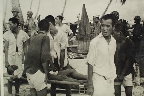 [Newsmaker] Identity of Korean killed in Battle of Tarawa confirmed