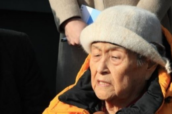 Forced labor victim dies without resolution to suit