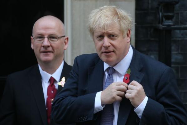 EU envoys agree three-month Brexit delay