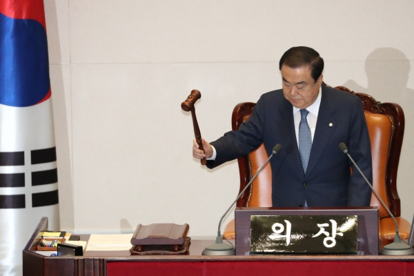 Assembly Speaker to put reform bills to floor discussion in December