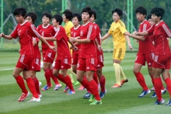 N. Korea pulls out of football tournament in South: Seoul
