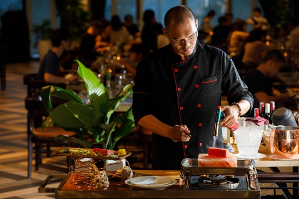 Dive into diversity of Vietnamese cuisine