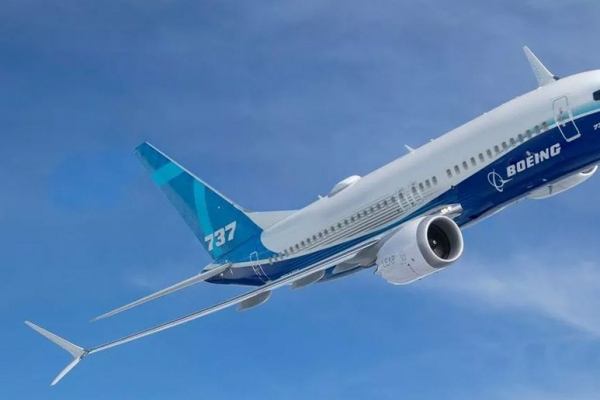 Ministry to advance safety probe, repair of Boeing 737 NGs in Korea