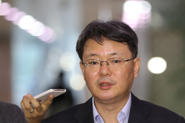 US rate cut to have positive impact on S. Korean economy: BOK official