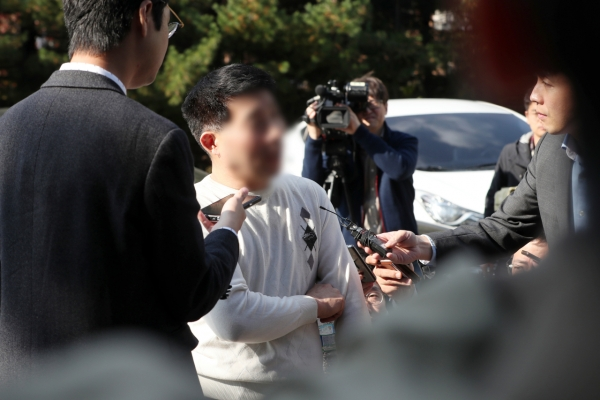 [Newsmaker] Man claiming wrongful conviction in Hweaseong murder to file for retrial