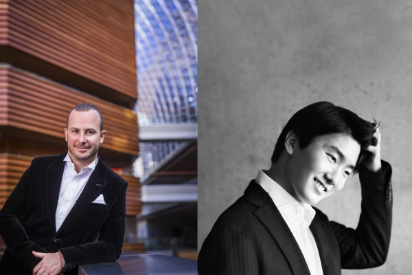 Philadelphia Orchestra and Cho Seong-jin to perform in Seoul