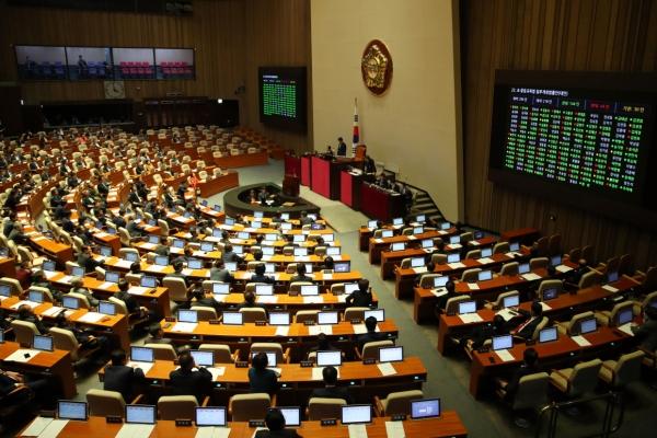 Parliament passes free high school education bill