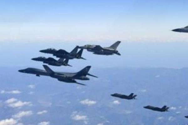 S. Korea, US to skip combined Vigilant Ace exercise: sources