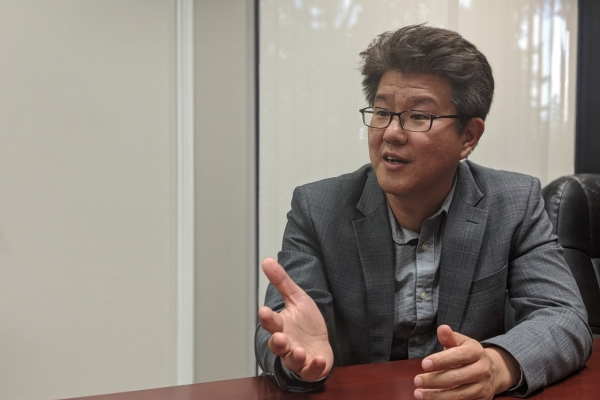 [Herald Interview] Kotra aims to give Korean AI players more Silicon Valley exposure