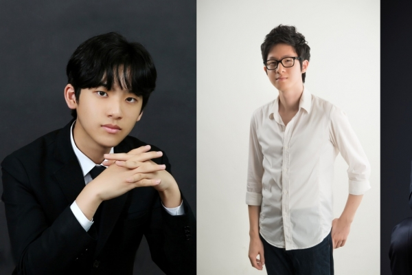 TIMF announces 2019 pianist winners
