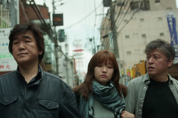 Seoul indie film festival stresses growing role of female creators