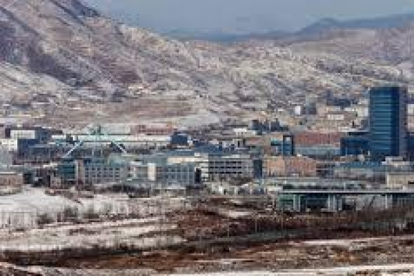 Reopening Kaesong complex can improve N. Korea's human rights: expert