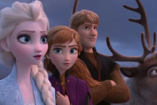 Let it go? Disney thaws 'Frozen' for blockbuster sequel
