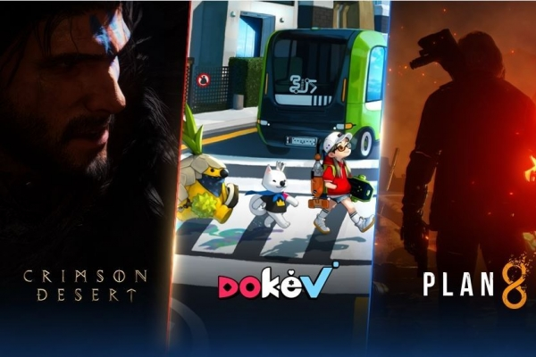 Korean firms to roll out new games at G-Star 2019