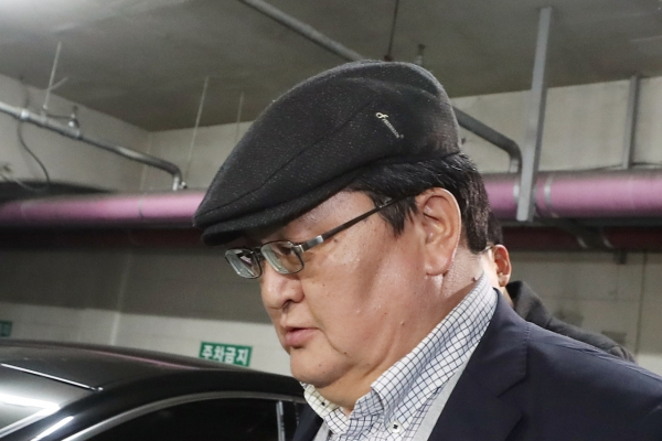Prosecution requests $6,000-fine for Mongolian judge over sexual abuse charges