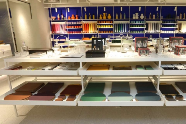 Luxury lifestyle retailer Conran Shop lands in Korea