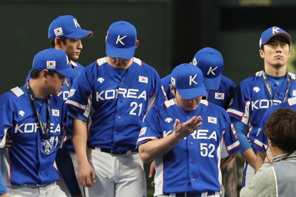 S. Korea undone by lack of firepower
