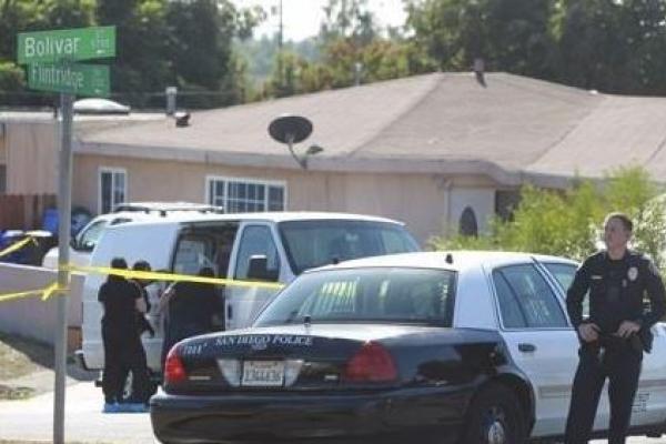 美 샌디에이고서 아빠가 아내·아들에 총격…일가족 5명 숨져