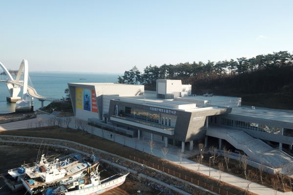 National maritime museum opens on west coast