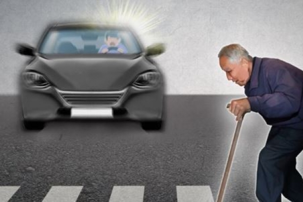 Roads becoming unsafe for senior citizens in S. Korea