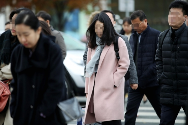 S. Korea issues cold wave alert for Seoul, central regions