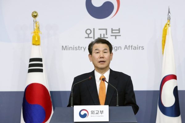 South Korea-US defense cost-sharing talks fall through