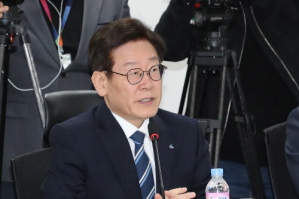 14 mayors, governors file petition to save Lee Jae-myung's governorship