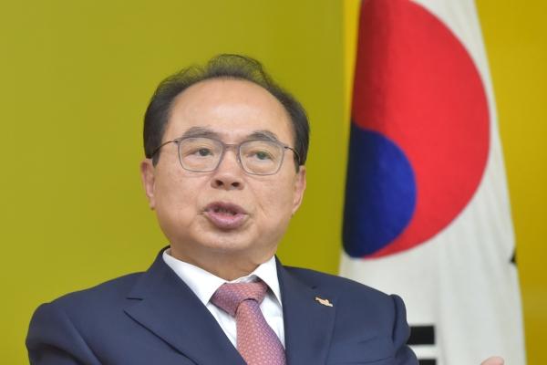 [ASEAN-Korea summit] Busan aims to be hub of exchange, cooperation between Korea and ASEAN