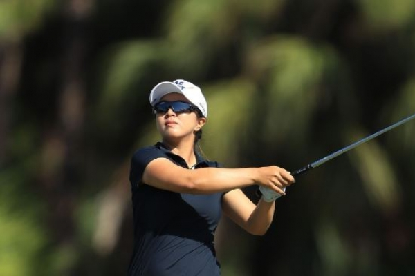S. Korean Kim Sei-young wins LPGA season finale, hits $1.5m jackpot