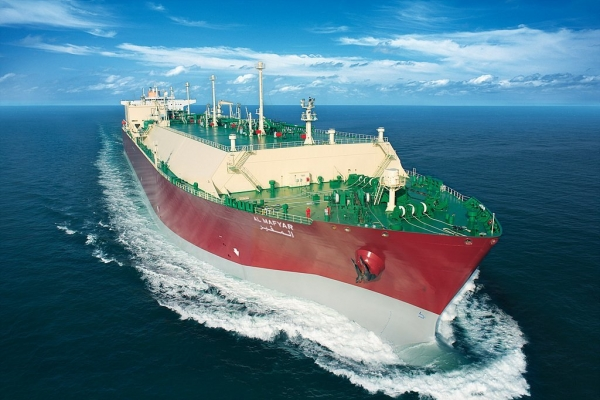 Samsung Heavy wins $1.5b LNG ship order