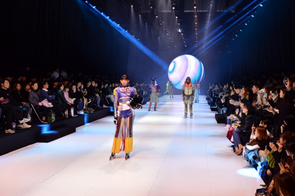 [ASEAN-Korea summit] Fashion event embraces ASEAN diversity